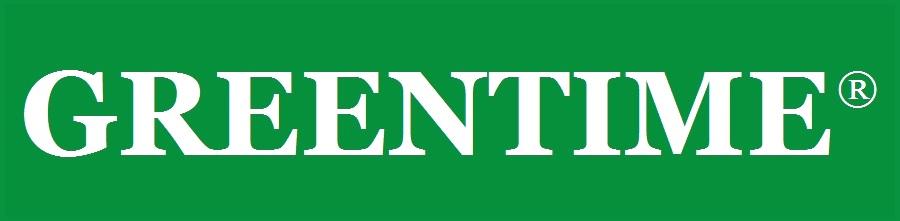 Лого Greentime